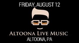 Live at Five Altoona