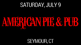 American Pie & Pub