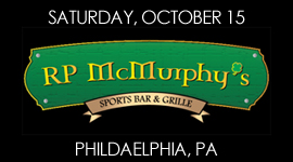 RP McMurphy's