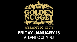 Golden Nugget Jan. 13