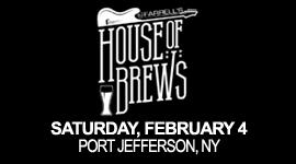 House Of Brews Feb. 4