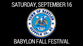 Babylon Fall Fest