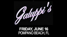 Galuppi's June 16