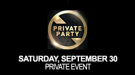 Private, Sept. 30