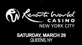 Resorts World Mar. 29
