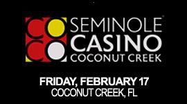 Coconut Creek 2 Feb 17