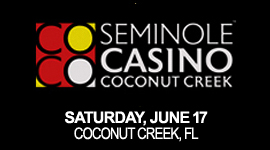 Coconut Creek June 17