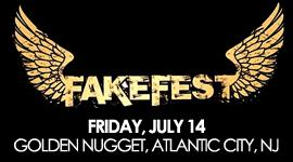 Fakefest 7-14