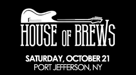 House of Brews 10-21