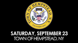 Hempstead Sept 23