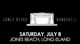 Jones Beach July 8